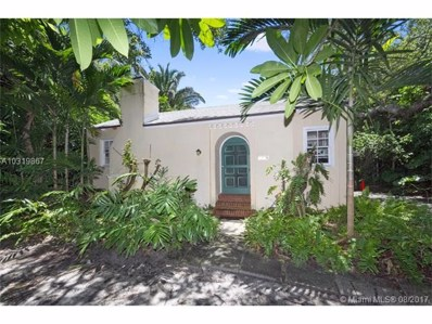 3778 Pine Ave, Coconut Grove, FL 33133 - MLS#: A10319867