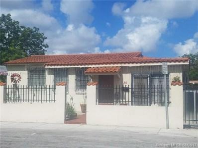 30 SW 23rd Ave, Miami, FL 33135 - MLS#: A10319957