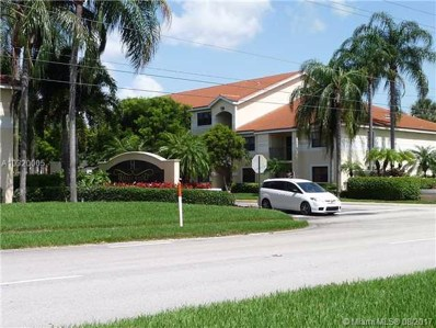 510 S Park Rd UNIT 26-10, Hollywood, FL 33021 - MLS#: A10320005