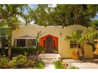 1774 Opechee Dr, Coconut Grove, FL 33133 - MLS#: A10320093