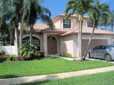 17821 SW 12th Ct, Pembroke Pines, FL 33029 - MLS#: A10320206