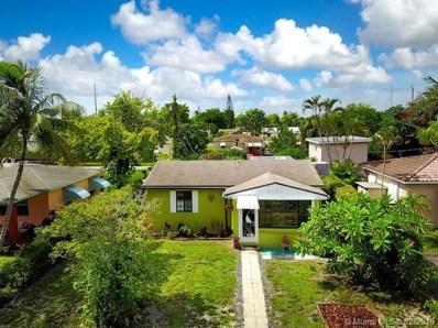 2122 Wilson St, Hollywood, FL 33020 - MLS#: A10320237