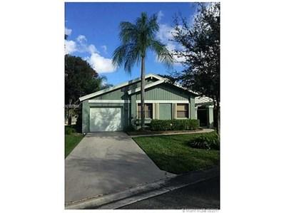 4516 Cordia Cir, Coconut Creek, FL 33066 - MLS#: A10320268