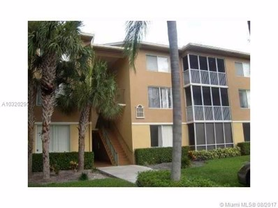 4005 W McNab Rd UNIT C204, Pompano Beach, FL 33069 - MLS#: A10320295
