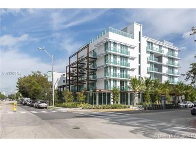 1215 West Ave UNIT 409, Miami Beach, FL 33139 - MLS#: A10320364