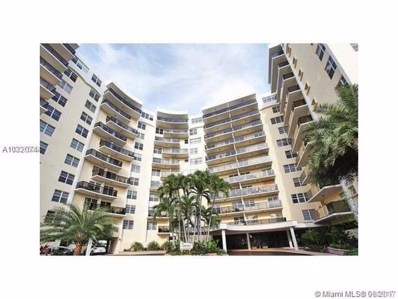 5100 Dupont Blvd 2H UNIT 2H, Fort Lauderdale, FL 33308 - MLS#: A10320744