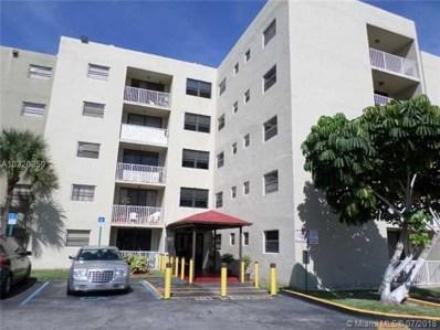 8145 NW 7th St UNIT 114, Miami, FL 33126 - MLS#: A10320859