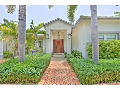 641 Glenridge Rd, Key Biscayne, FL 33149 - MLS#: A10321197