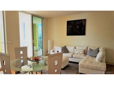 170 SE 14th St UNIT 2907, Miami, FL 33131 - MLS#: A10321267