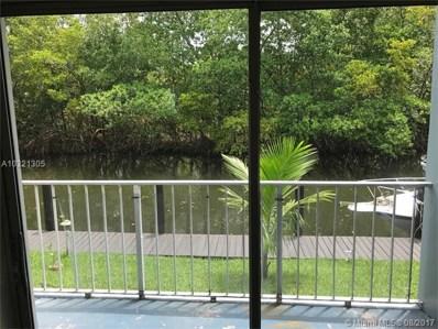 1860 Venice Park Dr UNIT 110, North Miami, FL 33181 - MLS#: A10321305