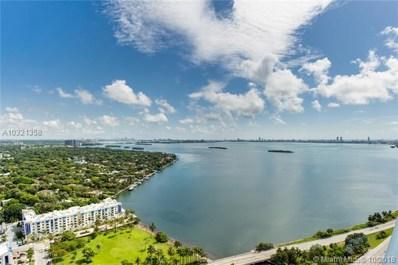601 NE 36th St UNIT PH4, Miami, FL 33137 - #: A10321358