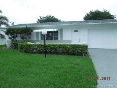 5181 Nicholas Dr, West Palm Beach, FL 33417 - MLS#: A10321415