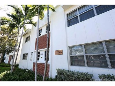 1550 Pennsylvania Ave UNIT 128, Miami Beach, FL 33139 - MLS#: A10321534