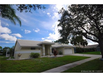 18330 Lake Bend Drive, Jupiter, FL 33458 - MLS#: A10321662