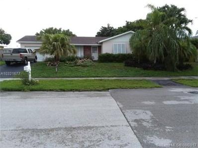 26175 SW 124th Ct, Homestead, FL 33032 - MLS#: A10321677