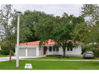 4949 Riviera Dr, Coral Gables, FL 33146 - MLS#: A10321695