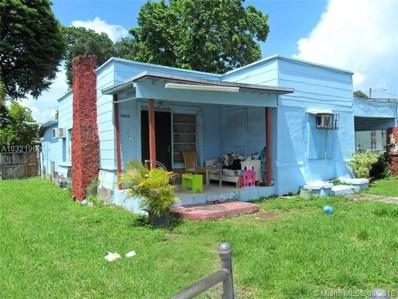 1873 NW 26th St, Miami, FL 33142 - MLS#: A10321962