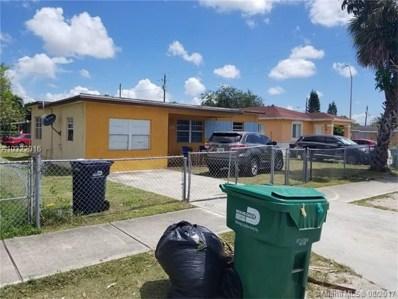 3251 NW 132 Ter, Miami Gardens, FL 33054 - MLS#: A10322016