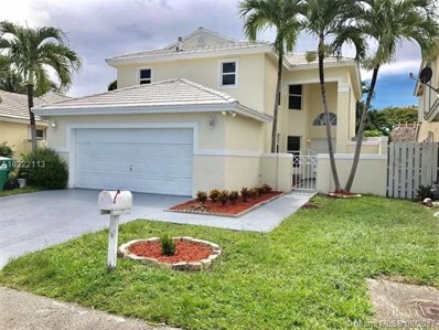 5016 SW 154th Pl, Miami, FL 33185 - MLS#: A10322113