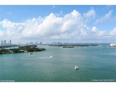 650 West Ave UNIT 1112, Miami Beach, FL 33139 - MLS#: A10322199