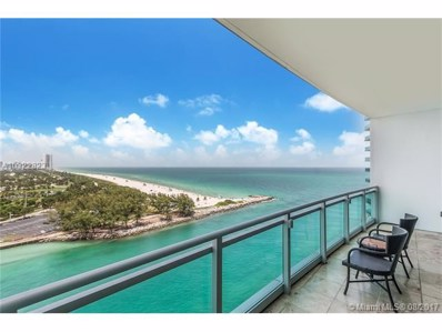 10295 Collins Ave UNIT 1114, Bal Harbour, FL 33154 - MLS#: A10322823