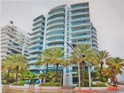 9401 Collins Ave UNIT 305, Surfside, FL 33154 - #: A10322893