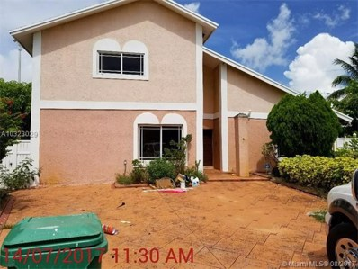 20570 NE 8th Ct, Miami, FL 33179 - MLS#: A10323029