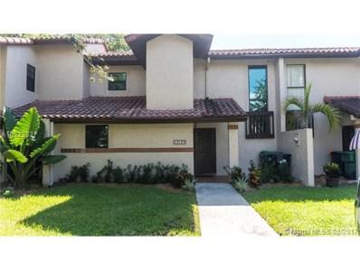 13137 SW 95th Ave UNIT 0, Miami, FL 33176 - MLS#: A10323337