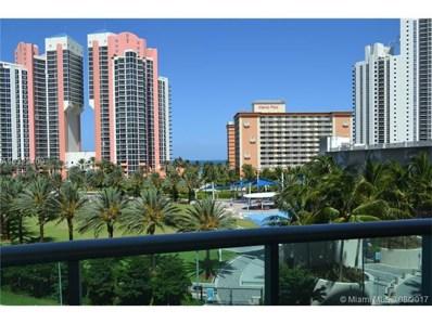19370 Collins Ave UNIT 511, Sunny Isles Beach, FL 33160 - MLS#: A10323409