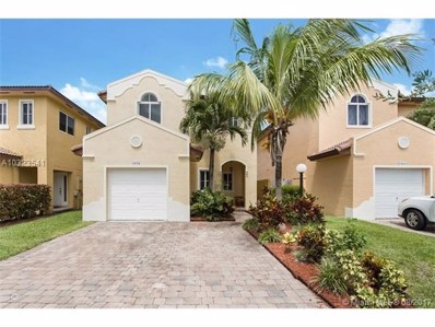 1056 NE 41st Ter, Homestead, FL 33033 - MLS#: A10323541