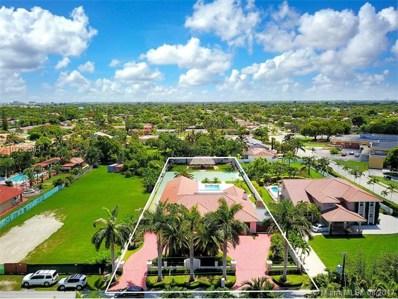 2981 SW 128th Ave, Miami, FL 33175 - MLS#: A10323584