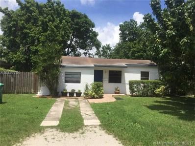 5821 SW 59th St, Miami, FL 33143 - MLS#: A10323704