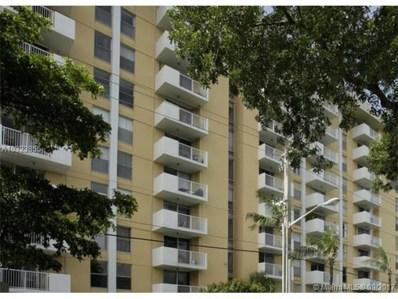 2020 NE 135th St UNIT 803, North Miami, FL 33181 - MLS#: A10323855
