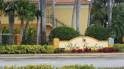7260 NW 114 Ave UNIT 10810, Doral, FL 33178 - MLS#: A10324144