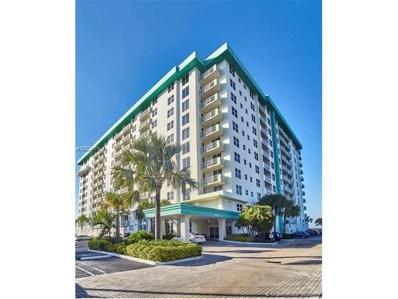 10350 W Bay Harbor Dr UNIT 2R, Bay Harbor Islands, FL 33154 - MLS#: A10324171