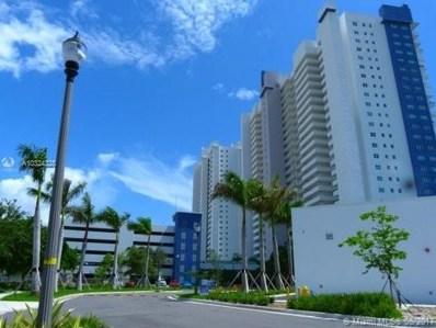 15051 Royal Oaks Lane UNIT 1001, North Miami, FL 33181 - MLS#: A10324328