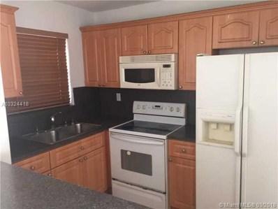8893 Fontainebleau Blvd UNIT 204, Miami, FL 33172 - #: A10324418