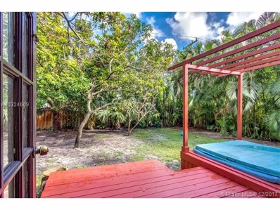 861 NE 80th St, Miami, FL 33138 - MLS#: A10324609