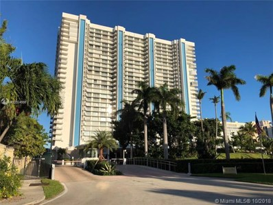 881 Ocean Dr UNIT 3C, Key Biscayne, FL 33149 - MLS#: A10324666