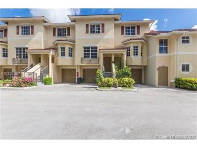 8930 NE 8th Ave UNIT 909, Miami, FL 33138 - MLS#: A10324857