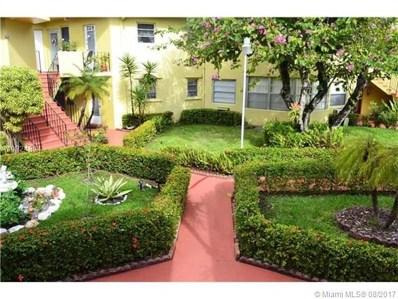 18642 NE 18th Ave UNIT 222, Miami, FL 33179 - MLS#: A10324894