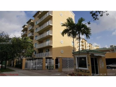 2415 NW 16th St Rd UNIT 306-1, Miami, FL 33125 - MLS#: A10325170