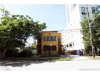 237 NE 24th St, Miami, FL 33137 - MLS#: A10325235