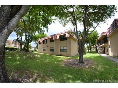 14865 SW 104th St UNIT 26-14, Miami, FL 33196 - MLS#: A10325460