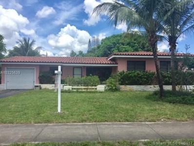 121 NW 143rd St, Miami, FL 33168 - MLS#: A10325639