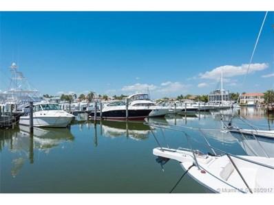 13660 Deering Bay Dr. Slip 14, Coral Gables, FL 33158 - MLS#: A10325670