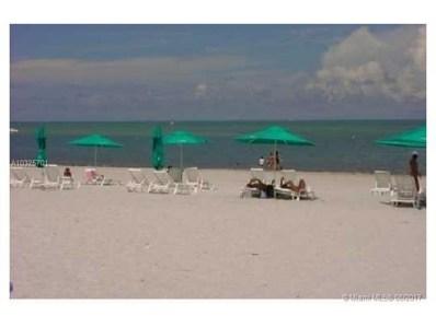 155 Ocean Lane Dr UNIT 407, Key Biscayne, FL 33149 - MLS#: A10325701
