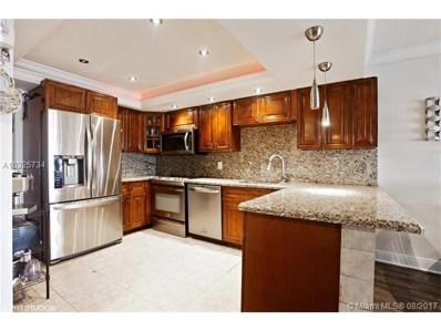 1301 NE Miami Gardens Dr UNIT 521W, Miami, FL 33179 - MLS#: A10325734