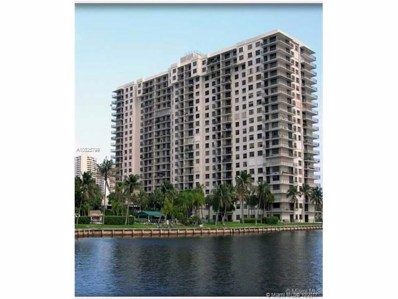 18151 NE 31st Ct UNIT 310, Aventura, FL 33160 - MLS#: A10325799