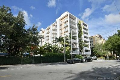 2740 SW 28th Terrace UNIT 505, Miami, FL 33133 - MLS#: A10325872